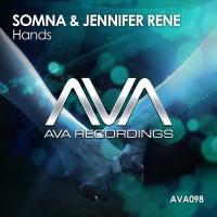 Jennifer Rene - Hands (A.R.D.I. Remix)