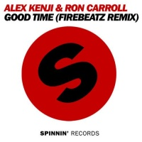 Alex Kenji - Good Time (Firebeatz Remix)