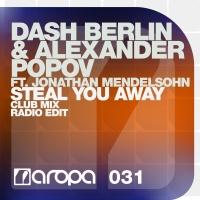 Alexander Popov - Steal You Away (Radio Edit)