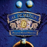 Слушать Al Di Meola - Radical Rhapsody