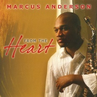 Marcus Anderson - Reasons Why I Love You