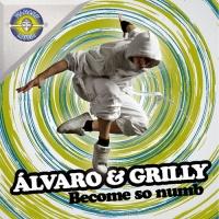 Alvaro - Become So Numb