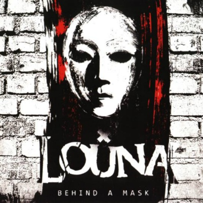 Louna (2) - Behind A Mask (Album)