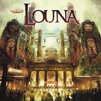 Louna (2) - Дивный Новый Мир (Album)