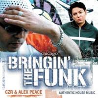 Alex Peace - Wonder Of You