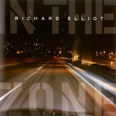 Richard Elliot - Just A Taste