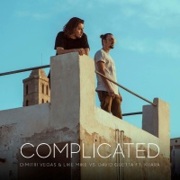 Dimitri Vegas & Like Mike vs. David Guetta feat. Kiiara - Complicated