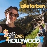 Alle Farben & Janieck - Little Hollywood