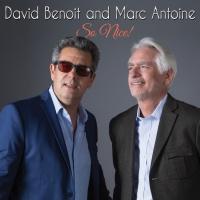David Benoit - French Cafe
