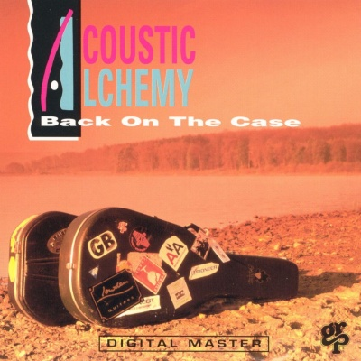 Acoustic Alchemy - Break For The Border