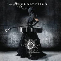 Apocalyptica - End Of Me (Single)
