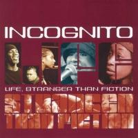 Incognito - Stay Mine