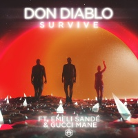Don Diablo feat. Emeli Sande & Gucci Mane - Survive