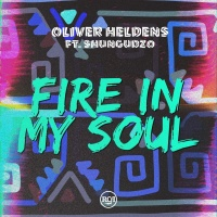 Oliver Heldens feat. Shungudzo - Fire In My Soul