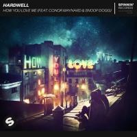 Hardwell feat. Conor Maynard & Snoop Dogg - How You Love Me