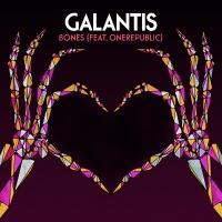 Galantis feat. OneRepublic - Bones
