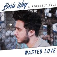 Boris Way feat. Kimberly Cole - Wasted Love