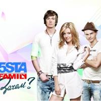 Слушать 5sta Family - Тук-Тук (Slick & Toni Remix)
