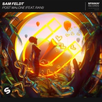 Sam Feldt feat. RANI - Post Malone