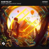 Sam Feldt feat. RANI - Post Malone