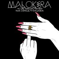 MC Lan x Skrillex & TroyBoi feat. LUDMILLA & Ty Dolla $ign - Malokera
