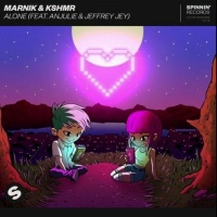 Marnik & KSHMR feat. ANJULIE - Alone