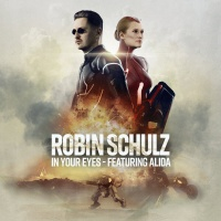 Robin Schulz feat. Alida - In Your Eyes
