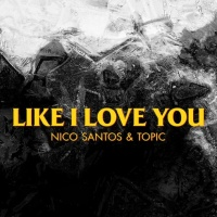 Nico Santos & Topic - Like I Love You