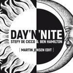 Stefy De Cicco — Day 'N' Nite (Martin Jensen Edit)