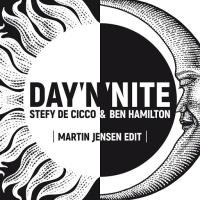 Stefy De Cicco & Ben Hamilton - Day 'N' Nite (Martin Jensen Edit)