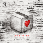 Lost Frequencies — Love To Go