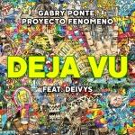 Gabry Ponte — Deja-Vu