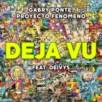 Gabry Ponte - Deja-Vu
