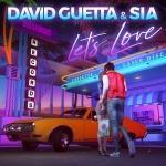 David Guetta — Let's Love
