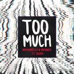 Marshmello — Too Much