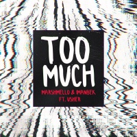 Marshmello & Imanbek feat. Usher - Too Much