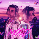 24kGoldn — Mood