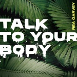 Rea Garvey — Talk To Your Body