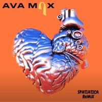 Ava Max - My Head My Heart