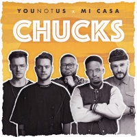 Younotus x Mi Casa - Chucks