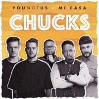 Younotus x Mi Casa - Chucks