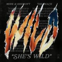 Merk & Kremont feat. The Beach Boys - She's Wild