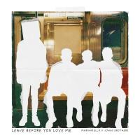 Marshmello & Jonas Brothers - Leave Before You Love Me