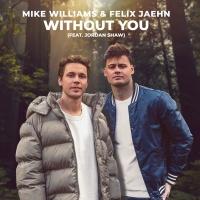 Mike Williams & Felix Jaehn feat. Jordan Shaw - Without You