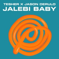 Tesher x Jason Derulo - Jalebi Baby