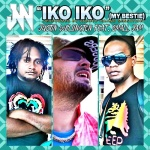 Justin Wellington — Iko Iko (My Bestie)
